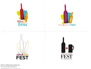 Midwest Wine and Brew Fest Concepts 2